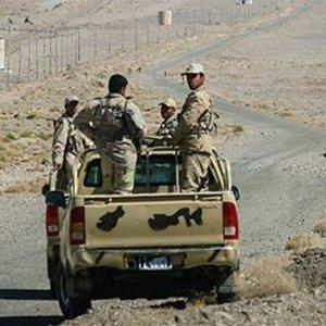2 Nabbed Over IRGC Local Commander's Assassination