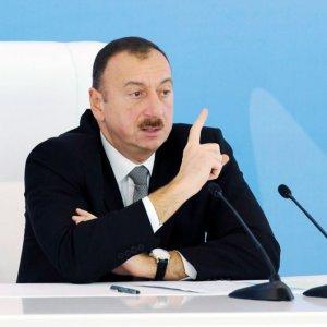 Azeri President's Upcoming Visit Discussed