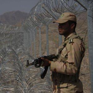 Assurances Over Border Security