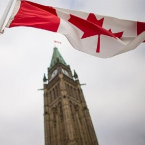 Canada Rules Out Polling Stations