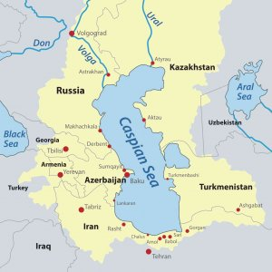 Ministerial Meeting on  Caspian Legal Regime