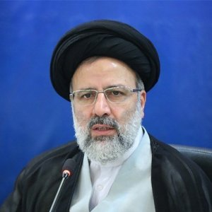 Raeisi Responds to Rouhani's Complaint