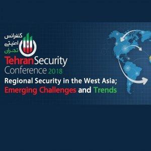 Tehran to Host Regional Security Confab
