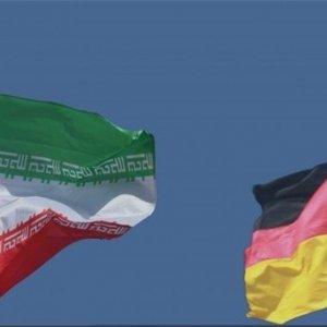 Tehran-Berlin Consular Meeting