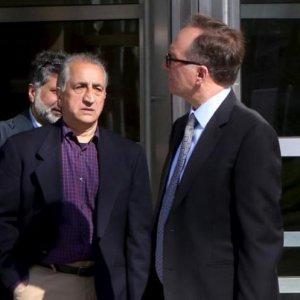 Ex-Advisor to Iran UN Mission Gets Jail Term