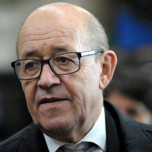 French FM's Visit Postponed
