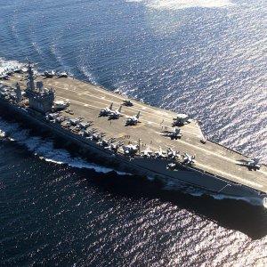 IRGC Drone Patrols in  Persian Gulf Will Continue