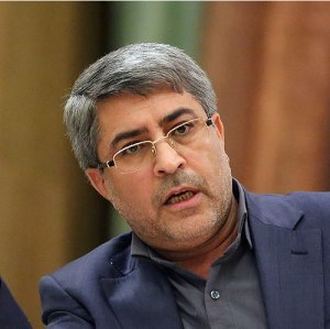 Mohammad Ali Vakili
