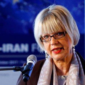 EU Applying Leverage to Ensure JCPOA Survival
