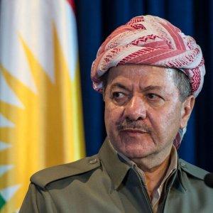 Serious Concerns Over Iraqi Kurdistan's Secession Plan