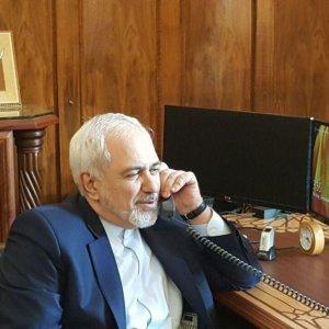 Iran Insists on Syria Gas Attack Probe