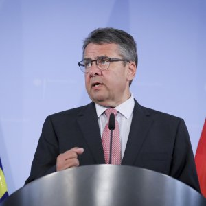 German FM Pushes for Direct Iran-US Talks