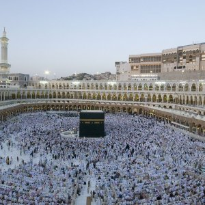 Iranians Will Rejoin Hajj If Saudis Accept Conditions