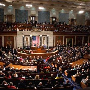 US House Bill on Hamas Eyes Iran