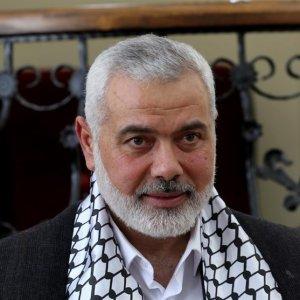 Hamas Leader to Visit