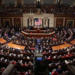 US Lawmakers Call for Iran Sanctions Over Yemen