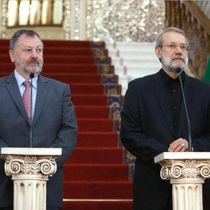Iran, Ireland Set to Broaden  Bilateral Ties