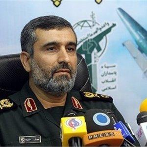 IRGC Plans Air Defense Drill