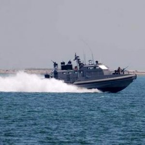 US Move in Hormuz Strait Denounced