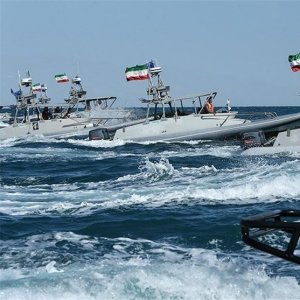 IRGC Reports  New Provocative Move by US  Navy