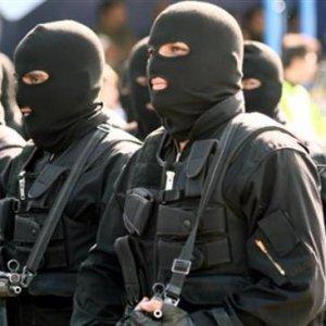 IS Operatives Nabbed Near Capital