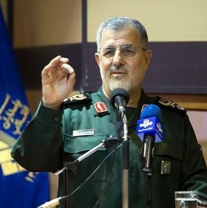 More Details on IRGC  Clash With IS