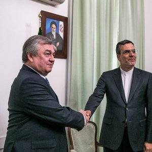 Iran, Russia Coordinate Plans for Syria Talks
