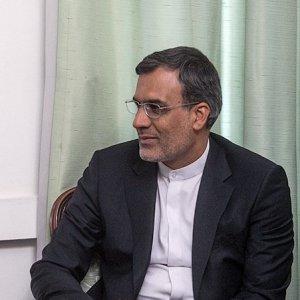 Iran, Russia Discuss Regional Cooperation