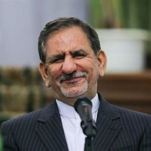 Jahangiri to Attend D-8 Confab