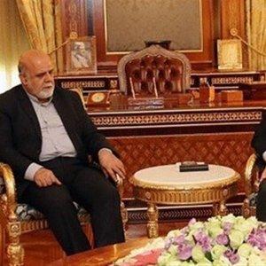 Envoy Meets KRG Premier