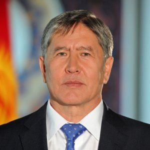 Tehran, Bishkek Seek Closer Relations