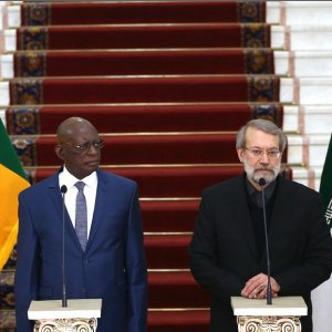 Iran, Mali Keen on Enhancing Relations