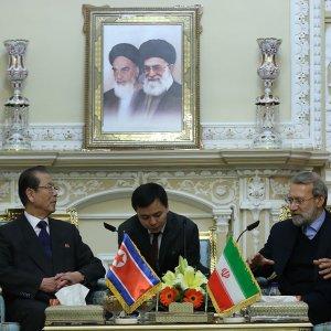 Tehran Favors Peace in West Asia, Korean Peninsula