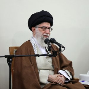 Leader Hails Great Arbaeen March