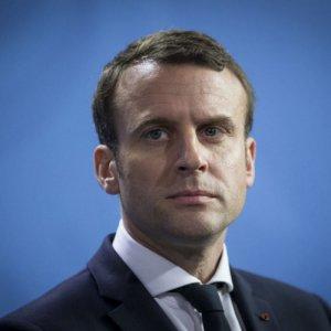 Macron to Pursue Iran-US Mediation
