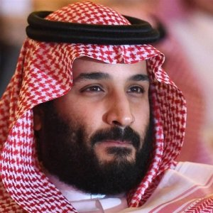 MBS to Discuss Iran During France Visit