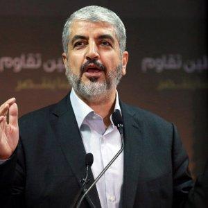 Hamas Hails Strong Mutual Relations