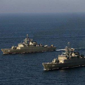 Navy Facing Hurdles in Gulf of Aden