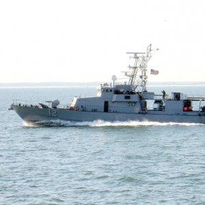 IRGC Neutralizes Provocative US Navy Move
