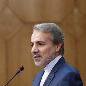 Gov't Spokesman: US Would Aid Terror by Targeting IRGC