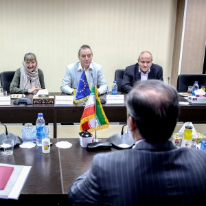 Iran, EU Experts to Advance Nuclear Coop.