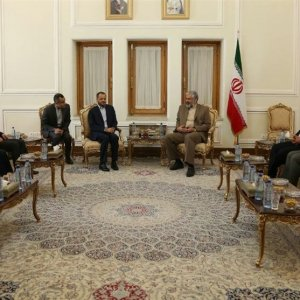 Muscat Says Tehran Ties Exemplary