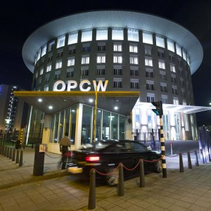 OPCW Report on Syrian Chemical Incident Questioned