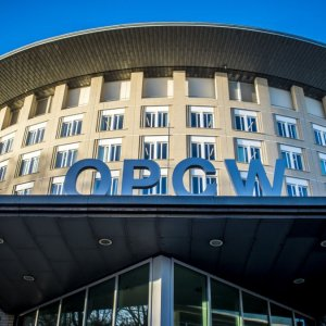 Caution Against Using OPCW for Political Gain