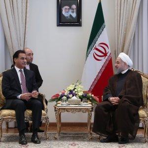 Rouhani: Sponsors Cannot Combat Terrorism