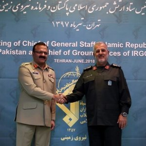Agreement With Pakistan to Boost Border Security