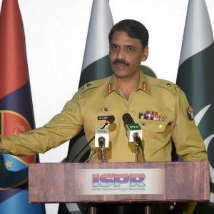 Iran-Pak Border to Become Source of Amity