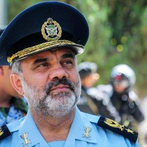 Air Force Chief VisitsPakistan