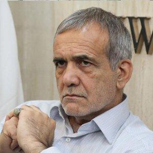 Massoud Pezeshkian