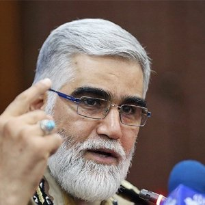 Army Commander Hails IRGC Strikes on IS